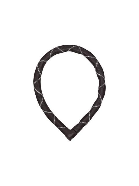 ABUS Steel-O-Flex Iven 8200/85 Cykellås svart